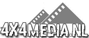4x4Media.nl